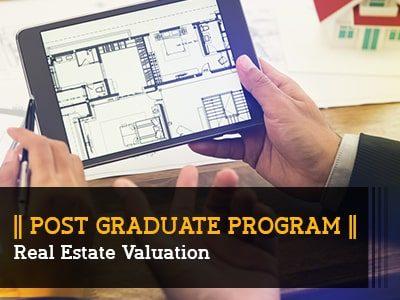 PG Program – Real Estate Valuation || 6 Months || Online Live Program